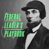 Federal Leader's Playbook artwork