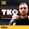 TKO with Carl Frampton artwork