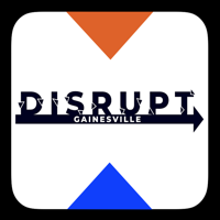 Disrupt Gainesville podcast