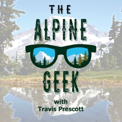 The Alpine Geek