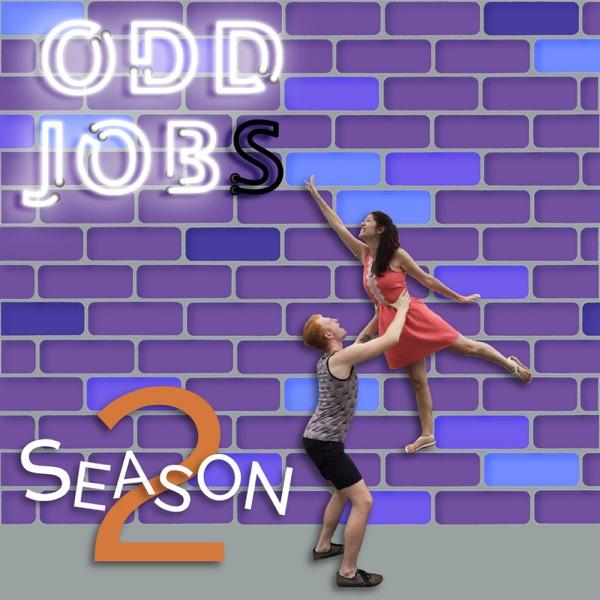 Odd Jobs: The Podcast