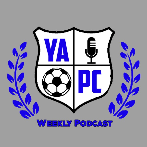 Youth Academy Podcast