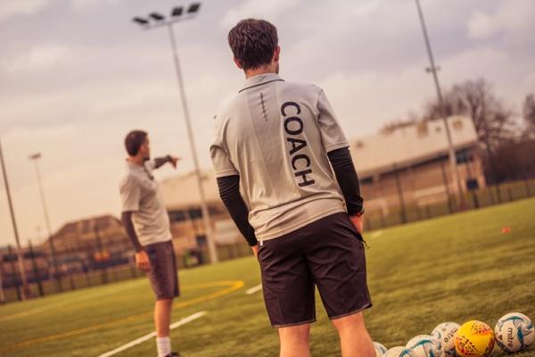 Edge of Play Coaching