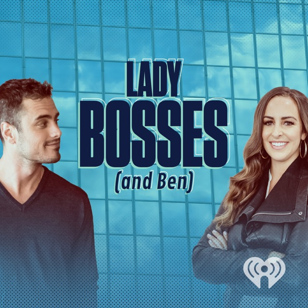 Lady Bosses (and Ben)