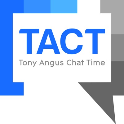 Tony Angus Chat Time Podcast