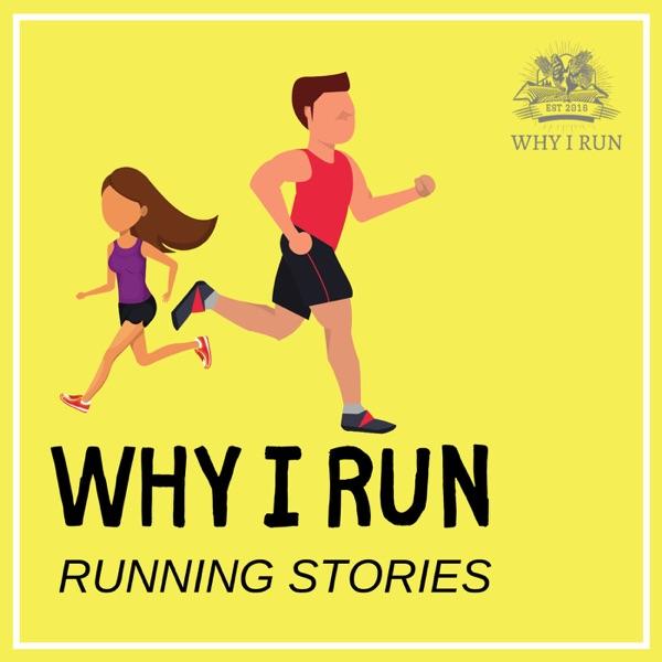 Why i Run - Stories