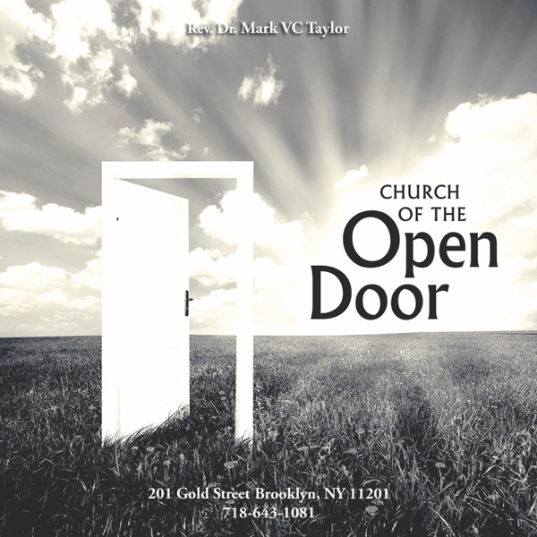 The Church Of The Open Door Podcast