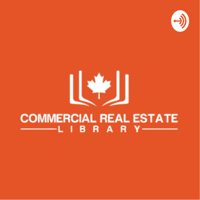 Commercial Real Estate Library podcast