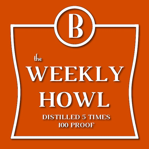 BoozeHound Productions » Weekly Howl