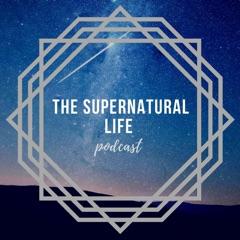 thesupernaturallife's podcast