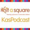 Knit-a-Square artwork