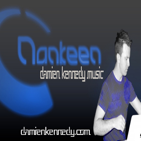 Damien Kennedy Global Sessions Podcast