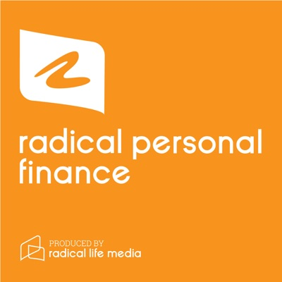 Radical Personal Finance:Joshua Sheats