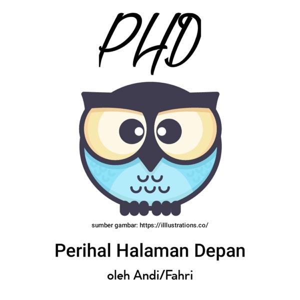 PHD: Perihal Halaman Depan