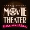 Movie Theater Time Machine artwork