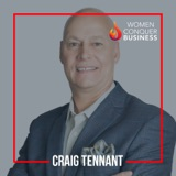 How to Follow Your Passion to Flourish and Get Paid with Craig Tennant