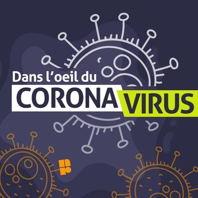 Dans l'œil du coronavirus:La Nouvelle République