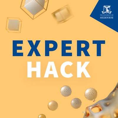 Expert Hack:University of Melbourne