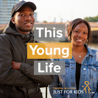 This Young Life podcast