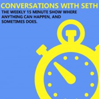 Conversations with Seth! podcast