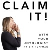 Claim It! with Your Joyologist artwork