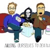 Amusing Ourselves to Death artwork