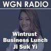Wintrust Business Lunch artwork