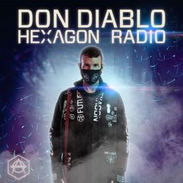 Don Diablo Presents Hexagon Radio on Apple Podcasts