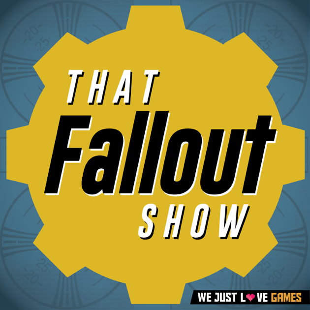 That Fallout Show on Apple Podcasts