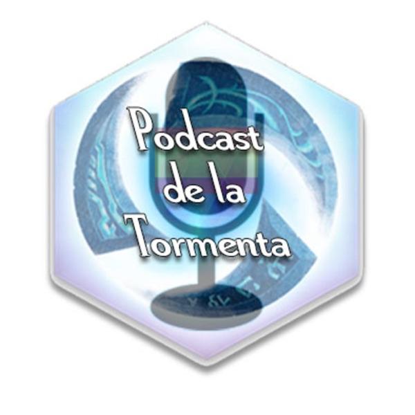 Podcast de la Tormenta