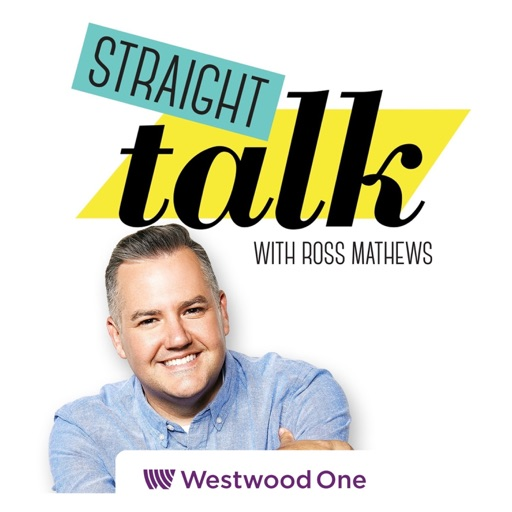 Cover image of Straight Talk with Ross Mathews