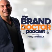 Brand Doctor Podcast podcast