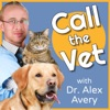 Call the Vet with Dr. Alex Avery artwork