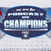 Podcast of Champions - Pac-12 Football Podcast artwork