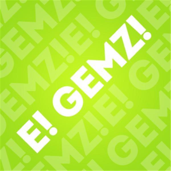 E! GEMZ! Radio!
