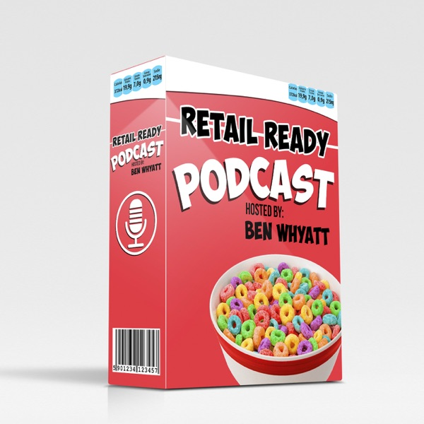 Retail Ready Podcast
