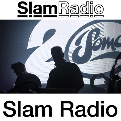 Slam Radio:Slam