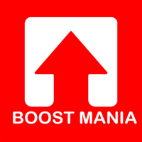 Boost Mania podcast