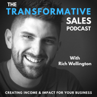The Transformative Sales Podcast podcast