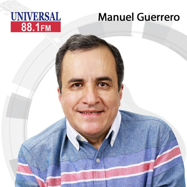 Universal - Manuel Guerrero