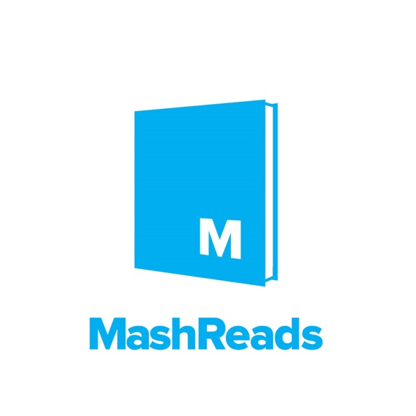 MashReads Podcast