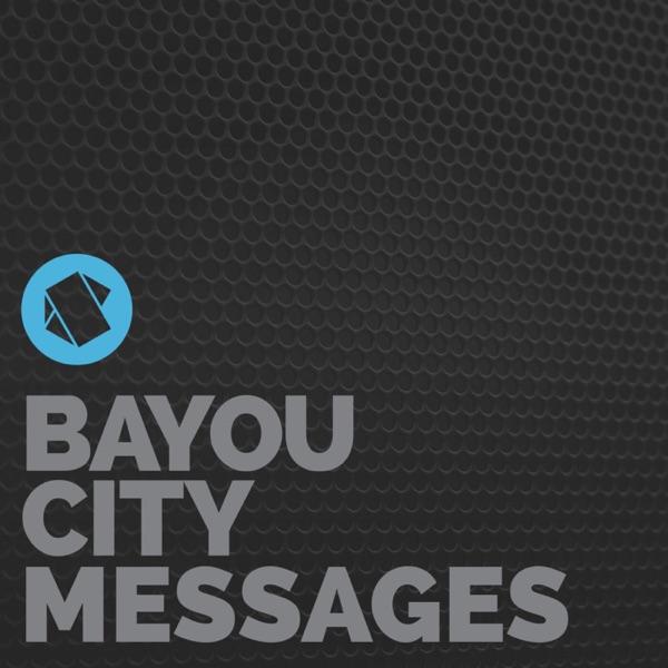 Bayou City Fellowship - Curtis Jones