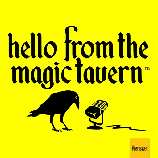 Cover image of Hello From The Magic Tavern