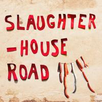 Podcast cover art for Slaughterhouse Road