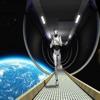Damon's Brave New World- A Science Fiction Odyssey artwork