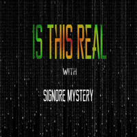 Signore Mystery's Podcast podcast