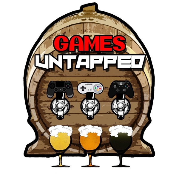 Games Untapped