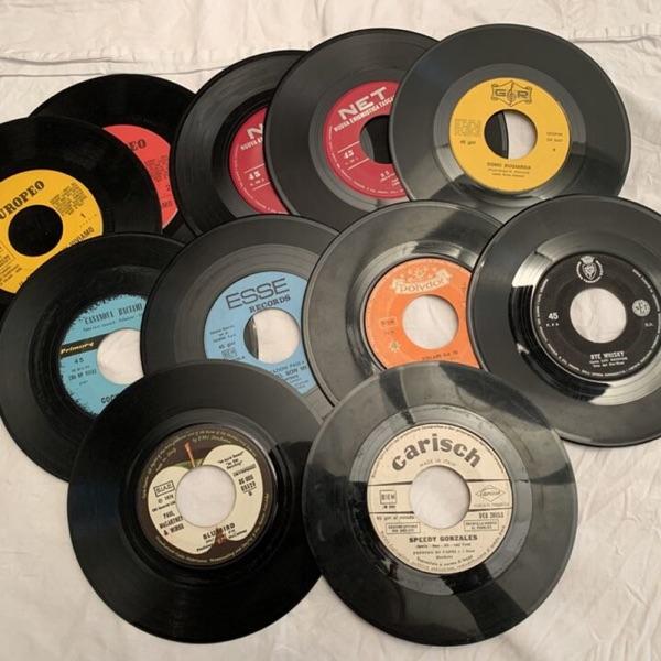 Radio Lp Five   Memories Music