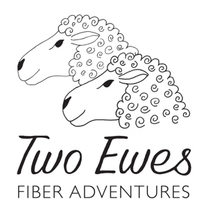 Two Ewes Fiber Adventures