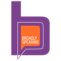 Broadly Speaking podcast